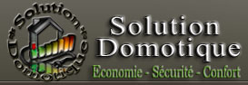 Logo installateur domotique Solution Domotique ARSAC