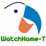 Alhena watchhome t Application mobile pour la domotique Windows