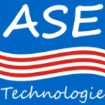 logo Ase technologie France