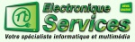 logo Electronique Services France