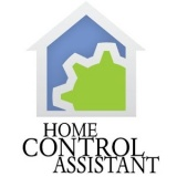 Home control assistant Application mobile pour la domotique Windows, Android