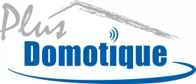 Logo installateur domotique Plus Domotique Vichy France