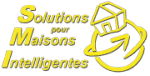logo Smi solutions pour maisons intelligentes France