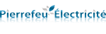 logo Pierrefeu electricite France