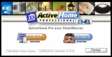 Activehome Application mobile pour la domotique Windows