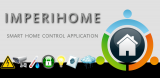 ImperiHome Application mobile pour la domotique Android