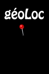 GeoLoc Application mobile pour la domotique iPad et iPhone